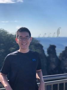Faculty Correspondent Andrew Liu