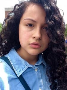 Lorena Rivera  Reporter