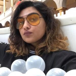 Faculty Correspondent Maryam Siddique