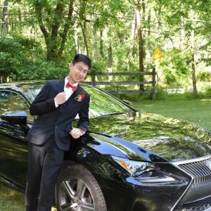 Recorder Justin Chang