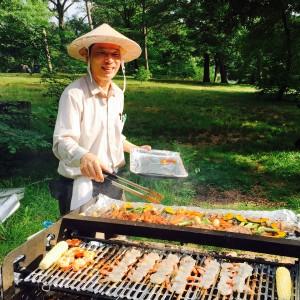 Master Chef-Okada