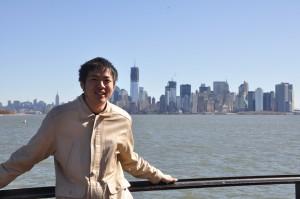 Dr. Zhongjie Huang