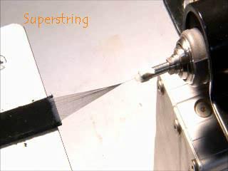 Fiber Spinning